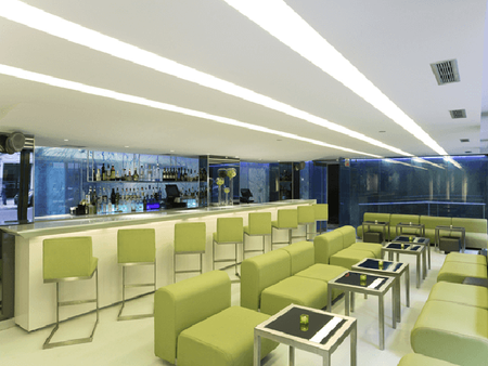 The Shoreham Hotel - New York - Bar