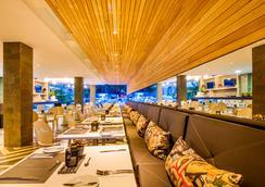 Oz Hotel - Cartagena - Nhà hàng