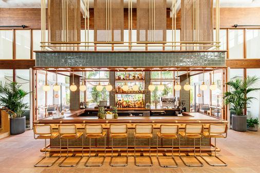 The Scott Resort & Spa - Scottsdale - Baari