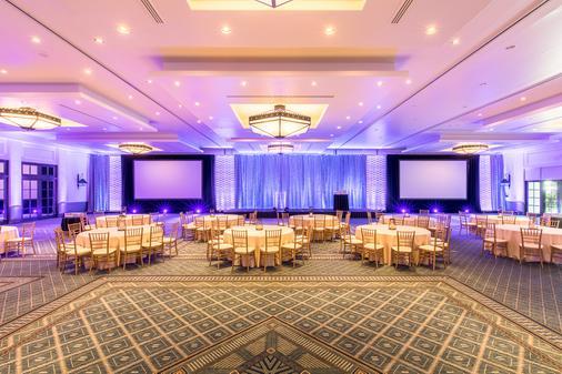 The Scott Resort & Spa - Scottsdale - Banquet hall