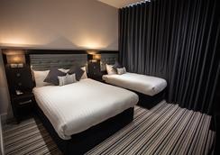 The W14 Hotel Kensington - London - Bedroom