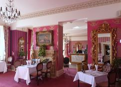 Cottonwood Boutique - Bournemouth - Restaurant