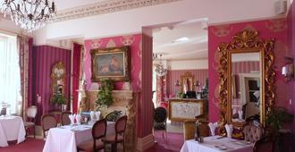 Cottonwood Boutique - Bournemouth - Nhà hàng