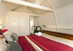 Amsterdam4holiday - Amsterdam - Bedroom