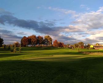 Hotel Golf Club Castelconturbia - Agrate Conturbia - Venkovní prostory