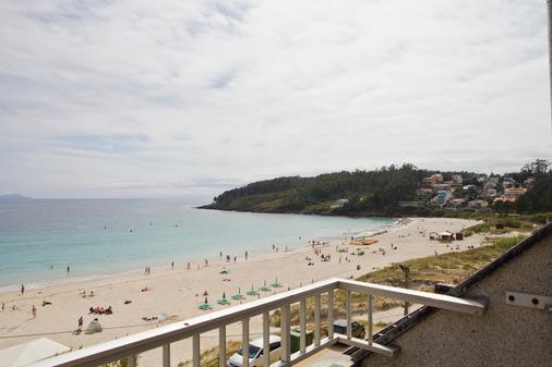 Duna Hotel - Portonovo - Strand