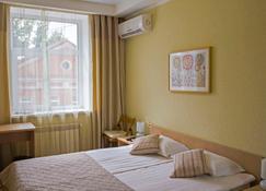Silver Key Hotel - Nizhny Novgorod - Κρεβατοκάμαρα