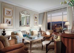 The Venetian - Las Vegas - Wohnzimmer
