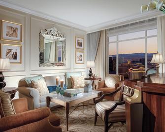 The Venetian - Las Vegas - Sala