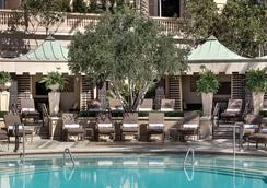 The Venetian - Las Vegas - Bể bơi