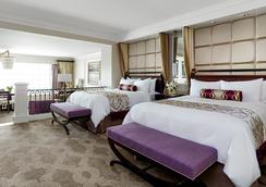 The Venetian - Las Vegas - Phòng ngủ