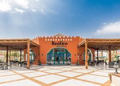 サンライズ ガーデン ビーチ リゾート & スパ - フルガダ - 建物