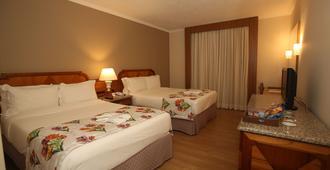 Mabu Thermas Grand Resort - Foz do Iguaçu - Κρεβατοκάμαρα