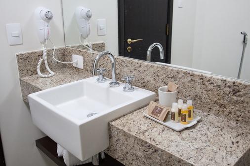 Mabu Curitiba Business - Curitiba - Μπάνιο
