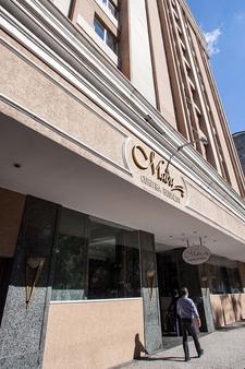 Mabu Curitiba Business - Curitiba - Κτίριο
