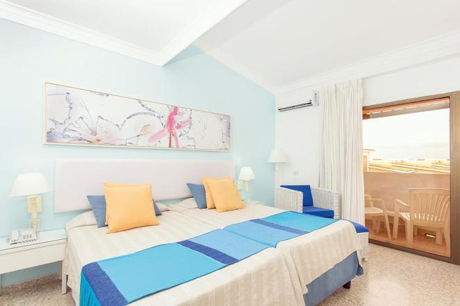 比萊夫體驗拉莫拉斯飯店式飯店 - Varadero - 臥室