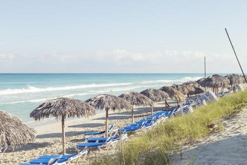 Be Live Experience Las Morlas - Varadero - Beach
