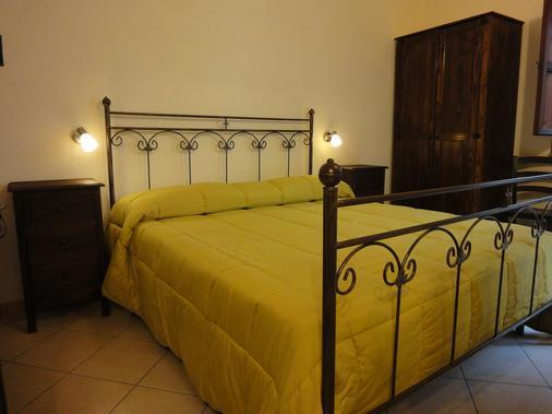 Hotel Centrale - Marsala - Bedroom