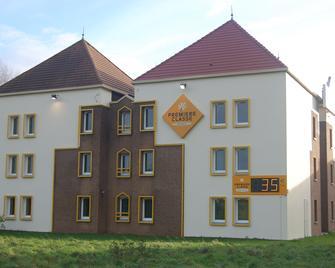 Premiere Classe Dunkerque Sud - Loon Plage - Loon Plage - Edificio