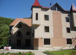 Jermuk Verona Resort - Jermuk - Building