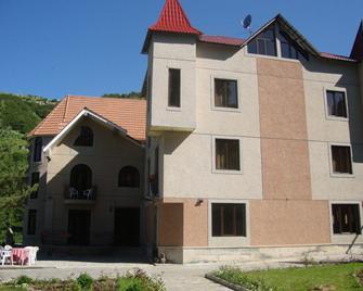 Jermuk Verona Resort - Jermuk - Edificio