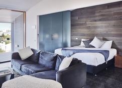 Hotel Sorrento - Sorrento - Soveværelse