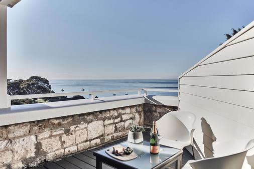 Hotel Sorrento - Sorrento - Balcón