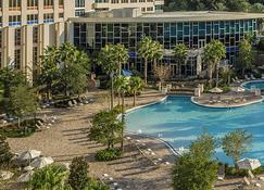 Hyatt Regency Orlando - Orlando - Edifício