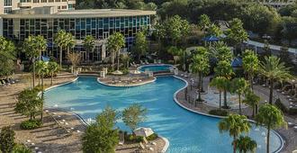 Hyatt Regency Orlando - Orlando - Bâtiment