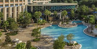 Hyatt Regency Orlando - Orlando - Edificio