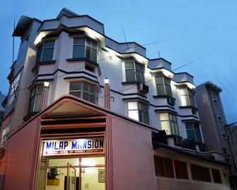 Hotel Milap Mansion - Haridwar - Building