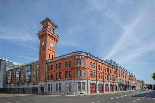 Trinity City Hotel - Dublin - Bâtiment