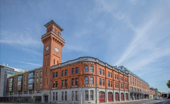 Trinity City Hotel 138 3 2 7 Dublin Hotel Deals