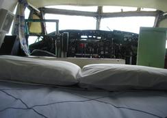 Woodlyn Park - Waitomo - Bedroom