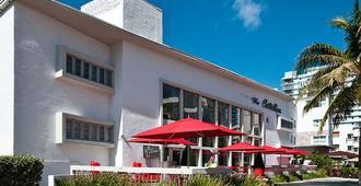 Catalina Hotel & Beach Club - Miami Beach - Rakennus