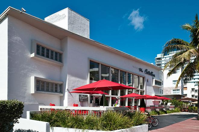 Catalina Hotel & Beach Club - Miami Beach - Edifício
