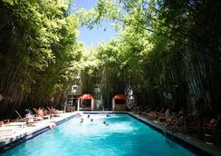 Catalina Hotel & Beach Club - Miami Beach - Piscina