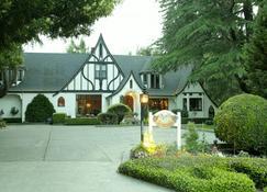 Candlelight Inn Napa Valley - Napa - Gebouw