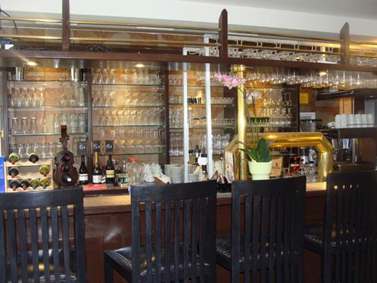 Aparthotel Aviv - Berlin - Bar