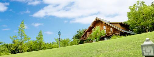 Hotel Lodge Maishima - Οσάκα - Κτίριο