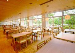 Hotel Lodge Maishima - Οσάκα - Εστιατόριο