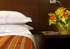 Hotel Manquehue Puerto Montt - Puerto Montt - Huoneen palvelut