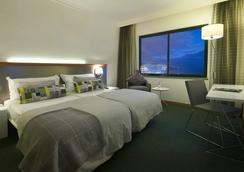 Madeira Panoramico Hotel - Φουντσάλ - Κρεβατοκάμαρα