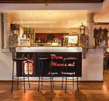 Charming Residence Dom Manuel I - Adults Only