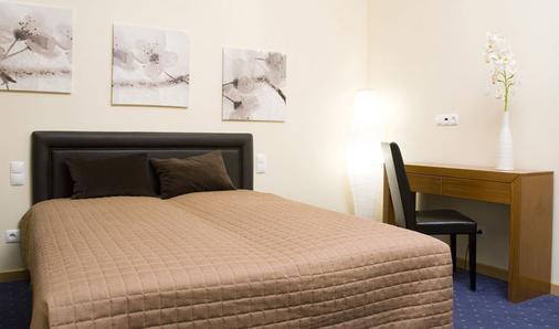 Inn Fashion Residence - Lisbon - Phòng ngủ