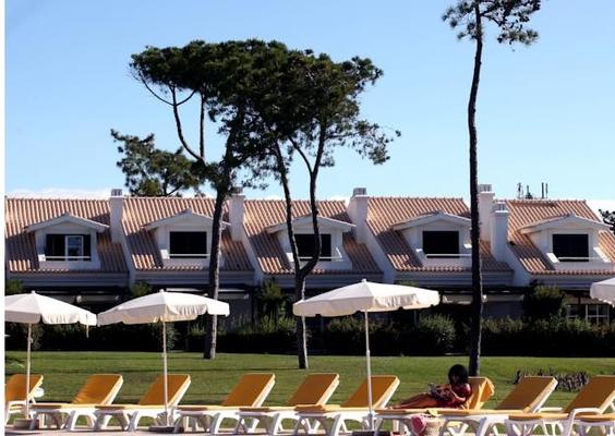 Vila Bicuda Resort - Cascais - Building