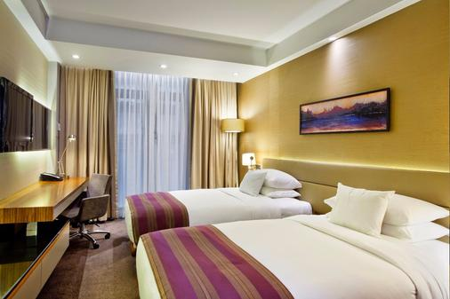 DoubleTree by Hilton Hotel Istanbul - Old Town - Istanbul - Bedroom