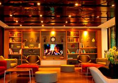 DoubleTree by Hilton Hotel Istanbul - Old Town - Istanbul - Lounge