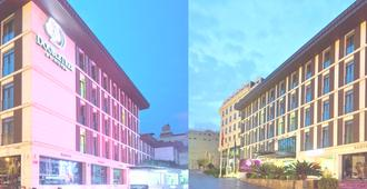 Doubletree By Hilton Istanbul - Old Town - Istanbul