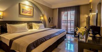 Hivernage Hotel & Spa - Marrakech - Camera da letto